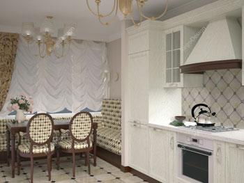 дизайн интерьера, фото дизайна кухни