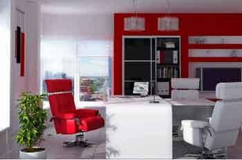 профессиональный ремонт офисов под ключ