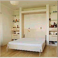 шкаф кровать от Чистого Листа
