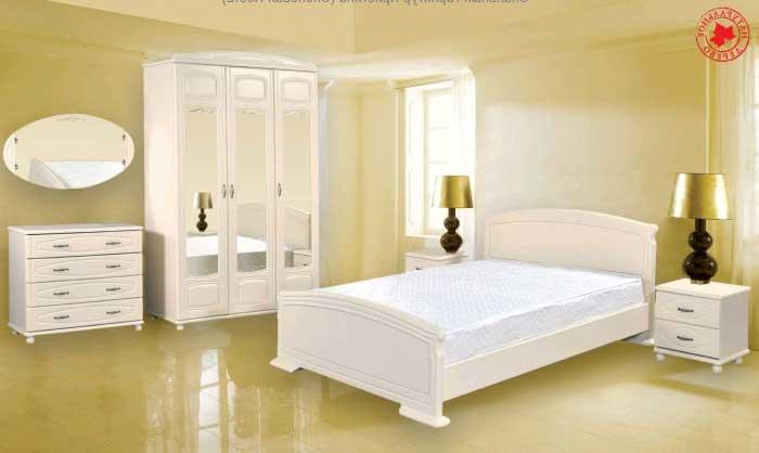 Оригинальные проекты спальной мебели