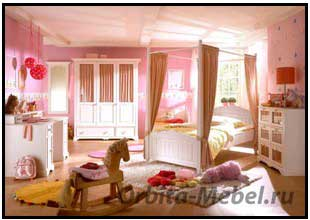 фото детской комнаты