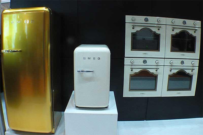 Фото кухонной бытовой техники