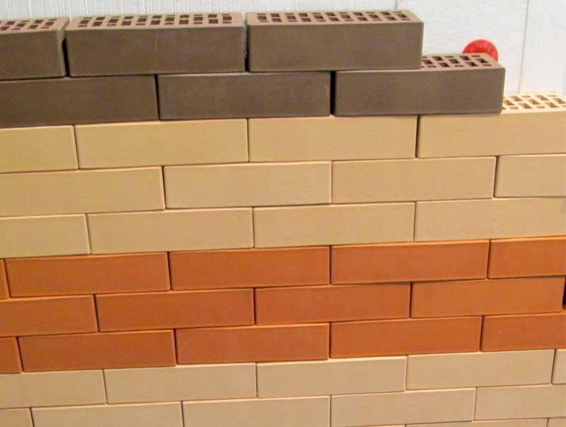 Преимущества современных газосиликатных блоков и облицовочного кирпича