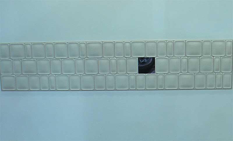 Фото кухонного фартука из плитки