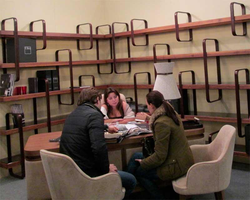 Распродажа офисной мебели - покупать бу или новую