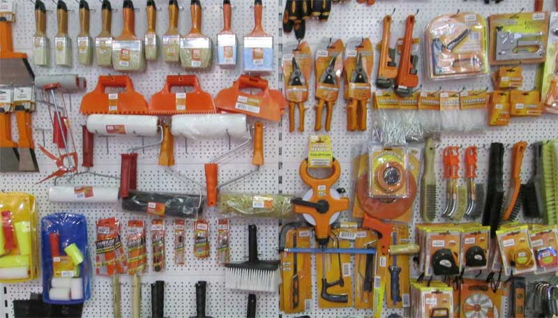 Фото инструментов для ремонта квартиры