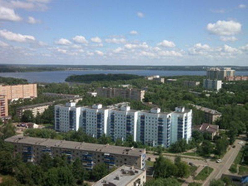 фото квартиры в Солнечногорске