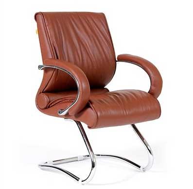кресло для посетителей офиса
