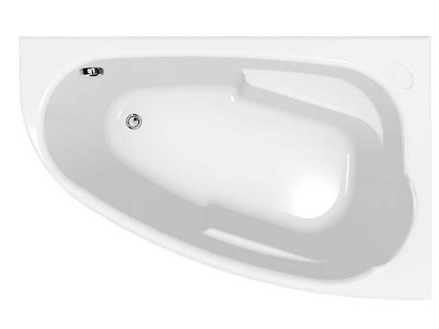 фото акриловой ванны
