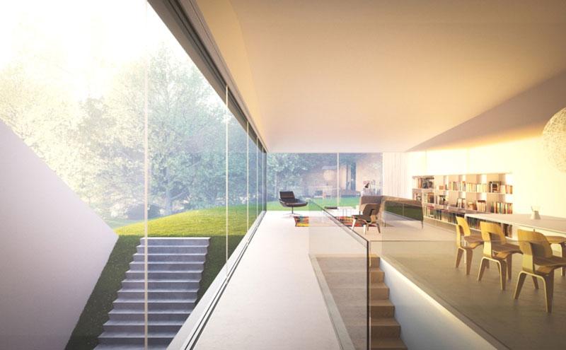 фото внутренний дизайн современного жилища