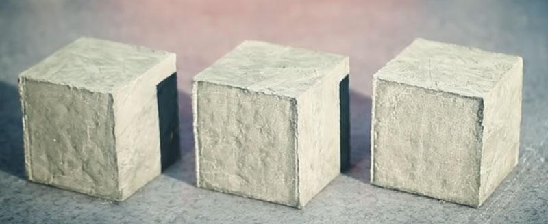 Замораживание бетона купит бетон на жбк 1