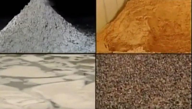 Бетон каменный номер номинального состава бетонной смеси что это такое