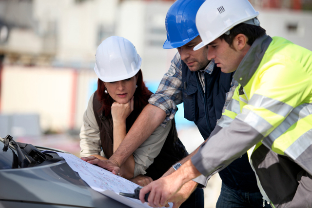 выбору строителей
