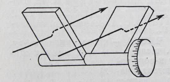 схема компенсатора