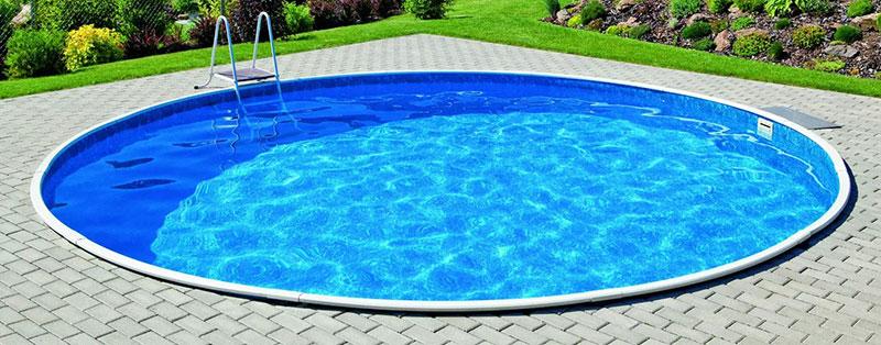 Какие виды бассейнов бывают