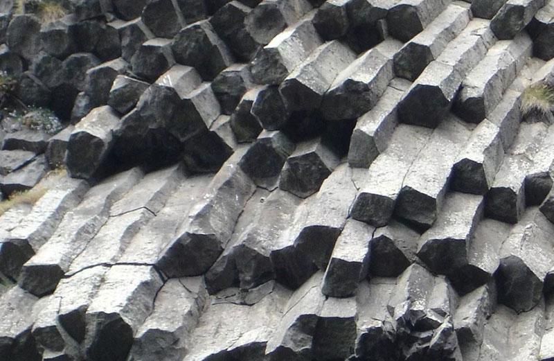 базальт горная порода