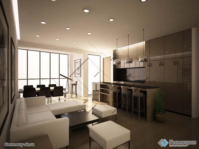 эксклюзивный ремонт квартир