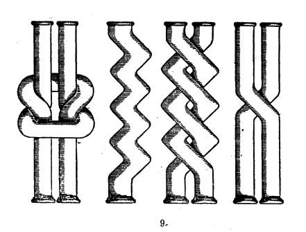 узлы колонны