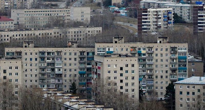 объекты жилищного строительства
