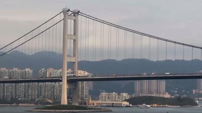 строительство деревянных мостов