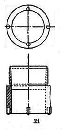 буровые коронки для колонкового бурения