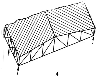 проектирование деревянных конструкций