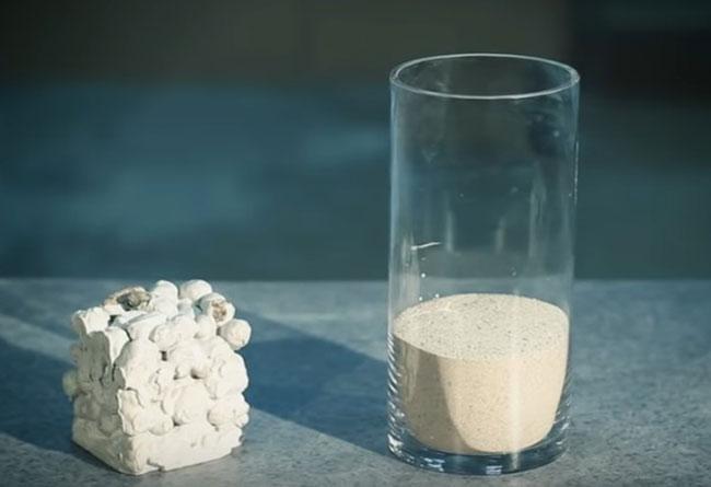 химически стойкий бетон купить