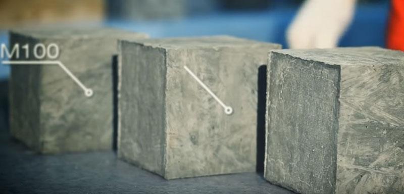Бетон стойкость бетон ухта заказать