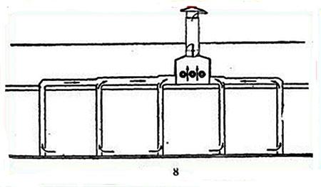 вентиляция виды вентиляции их классификация