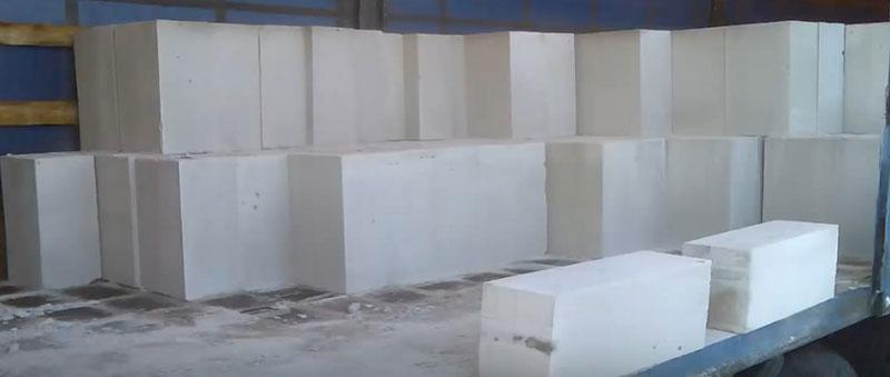 бетон легкий на пористых заполнителях