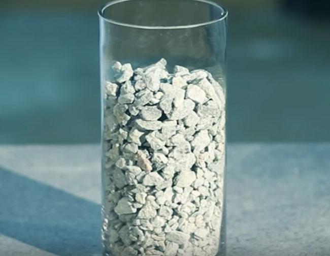 химически стойкий бетон