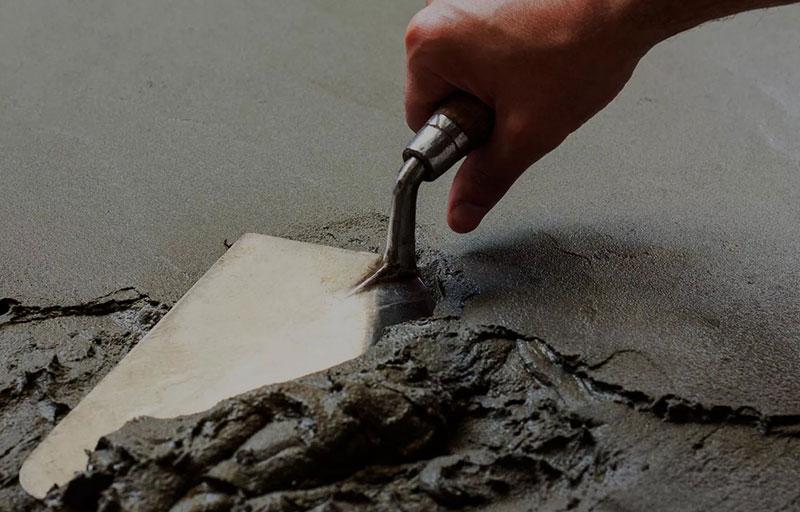 физико химические свойства цемента
