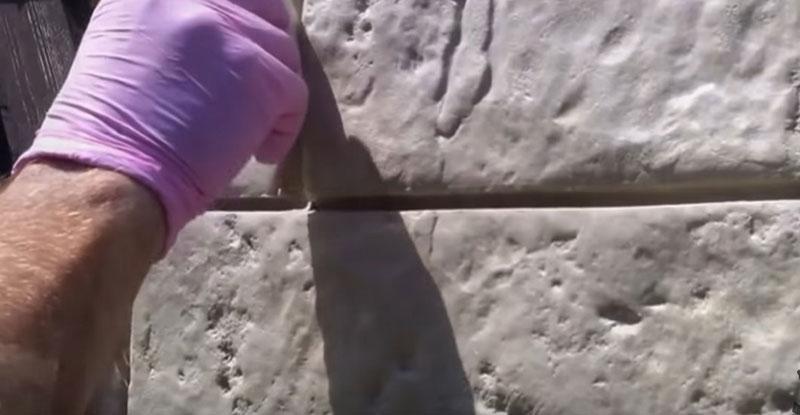 срок твердения бетона