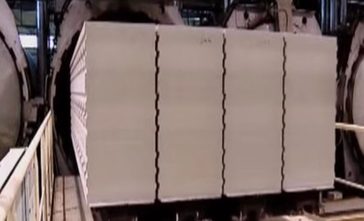 завод ячеистого бетона