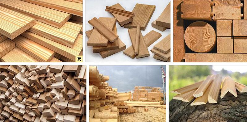 производство деревянных строительных конструкций и изделий