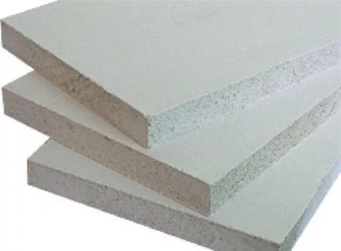 изделия на основе магнезиального вяжущего технология получения