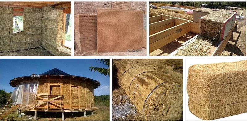 органические теплоизоляционные материалы и изделия