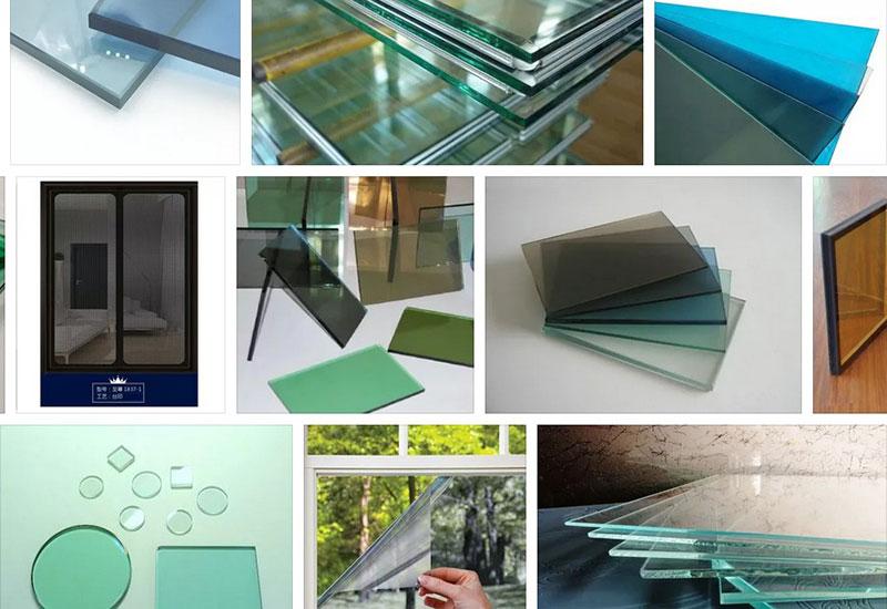классификация стекла