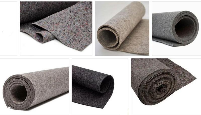 к органическим теплоизоляционным материалам и изделиям относятся