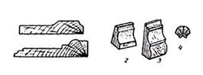 деревянных строительных конструкций и столярных изделий