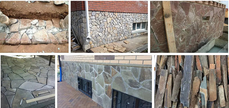 способы защиты природных каменных материалов от разрушения