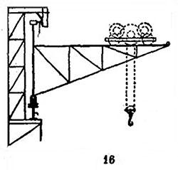особенности устройства кранов на гусеничном ходу
