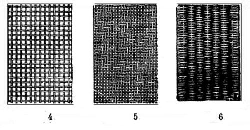 сетки для фильтров