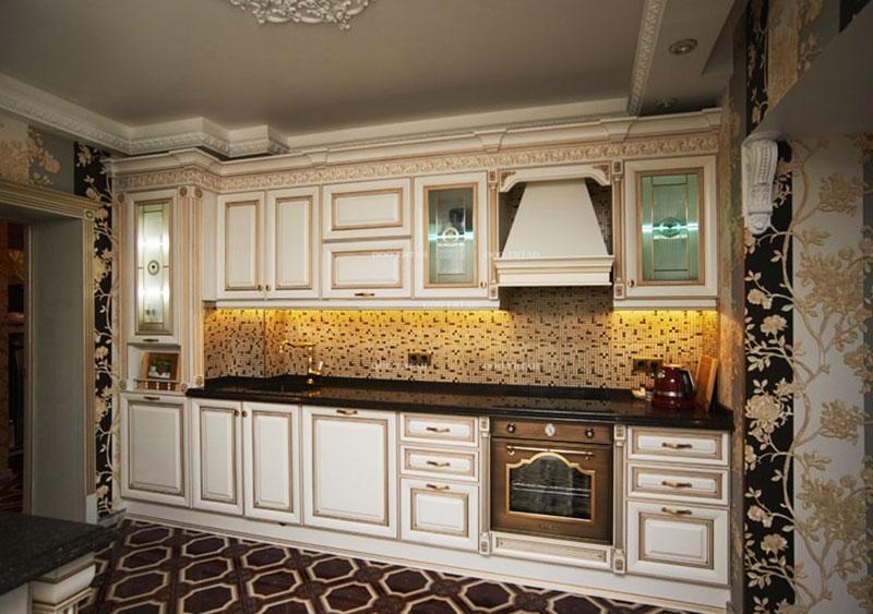 лучшие кухонные фасады