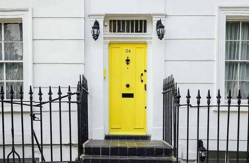 металлические двери реставрация
