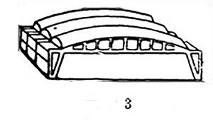 конструкция железобетонного покрытия