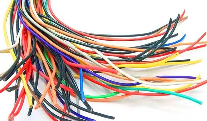 кабель для проводки в доме