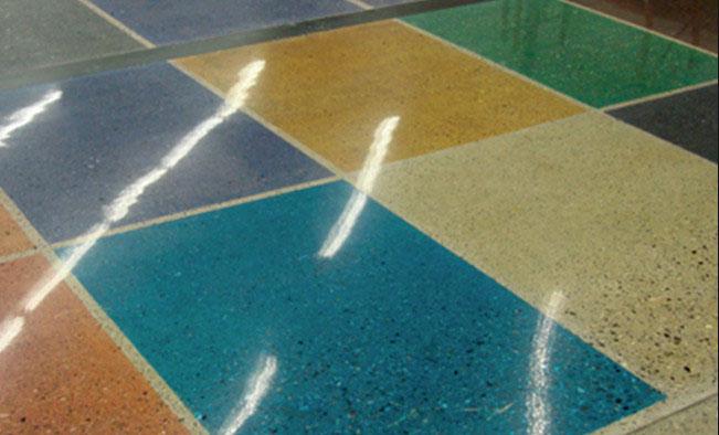 краситель для бетона для тротуарной плитки