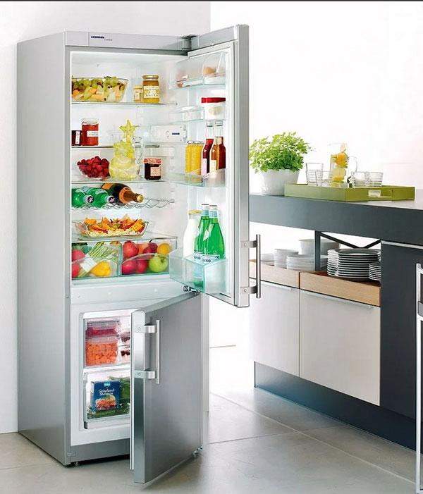 куда поставить холодильник