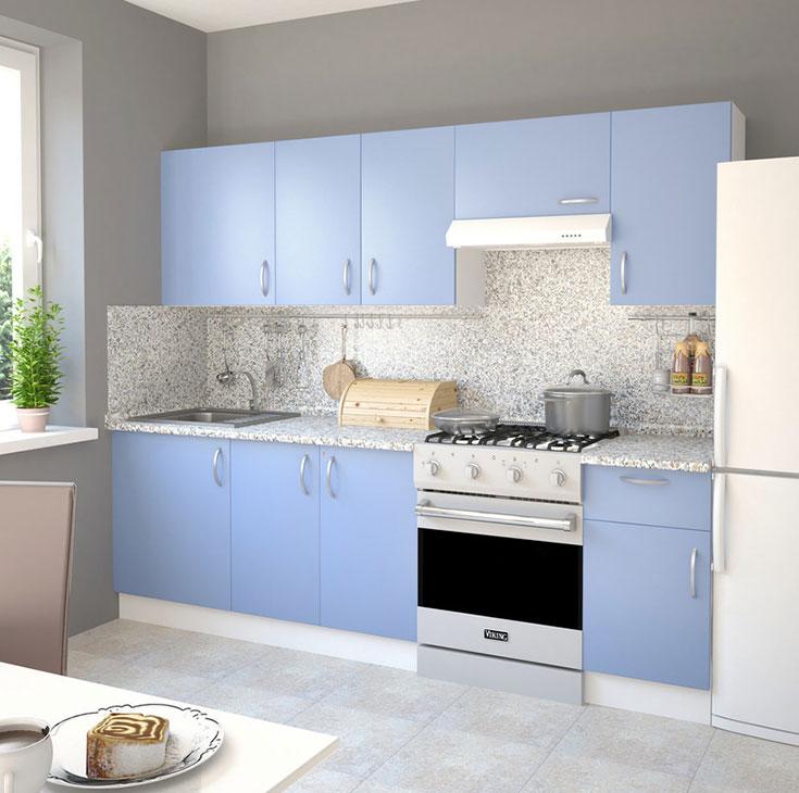 кухня своими руками идеи дизайна фото